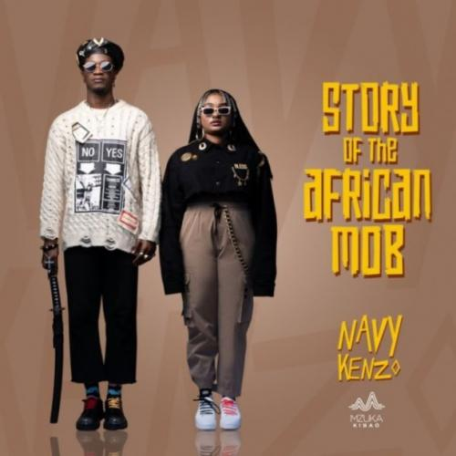 Navy Kenzo  Attention mp3 download