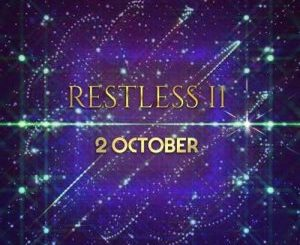 """Simi Announces """"Restless II"""" EP Scheduled For October 2nd"""