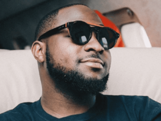 The Moment Davido Was Seen Riding Riding His Sleek Benz Bicycle (Video) mp3 download