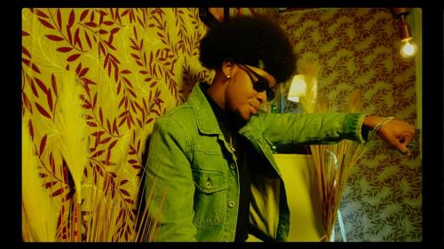 VIDEO: Benny Afroe Ft. Ami Faku This Feeling mp3 download