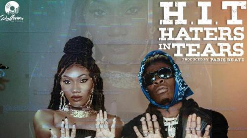 Wendy Shay  HIT (Haters In Tears) Ft. Shatta Wale mp3 download