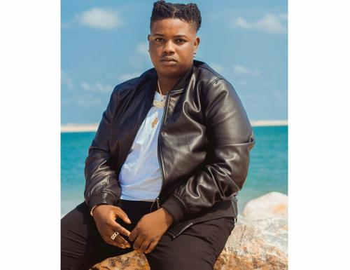 Barry Jhay  Solemuje mp3 download