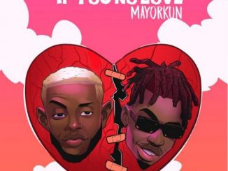 Chike  If You No Love (Remix) Ft. Mayorkun mp3 download