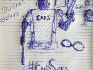 Dremo Thieves In Uniform (End SARS) mp3 download