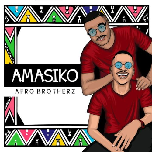 Afro Brotherz  Indlela Ft. Pixie L mp3 download