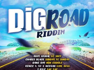 Busy Signal Go Shot mp3 download