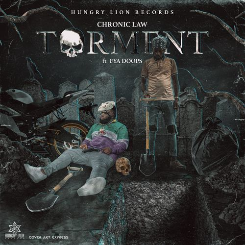 Chronic Law  Torment Ft. FYA Doops mp3 download