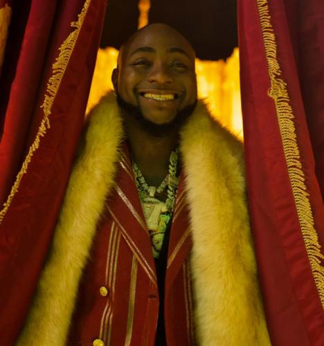 Davido So Crazy Ft. Lil Baby mp3 download