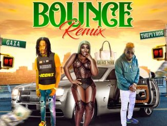 DiCelebrityy Bounce (Remix) Ft. Spice, Sikka Rymes mp3 download