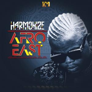 Harmonize  Never Give Up Ft. The World mp3 download