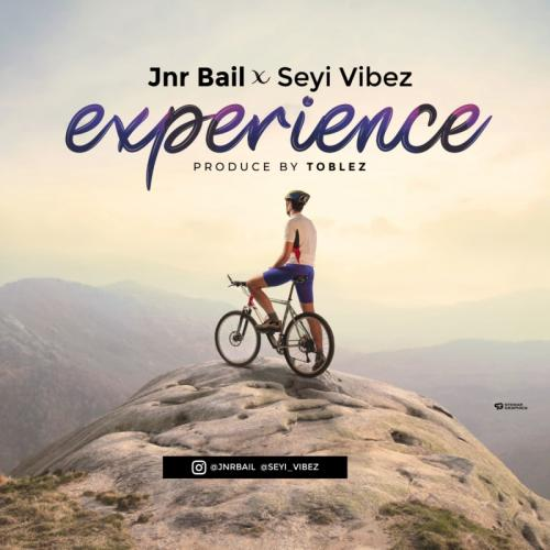 Jnr Bail  Experience Ft. Seyi Vibez mp3 download