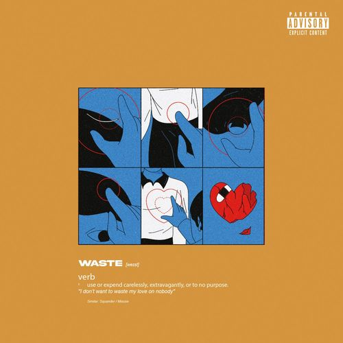 Kly  Waste mp3 download