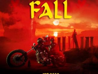 Mbosso Fall mp3 download
