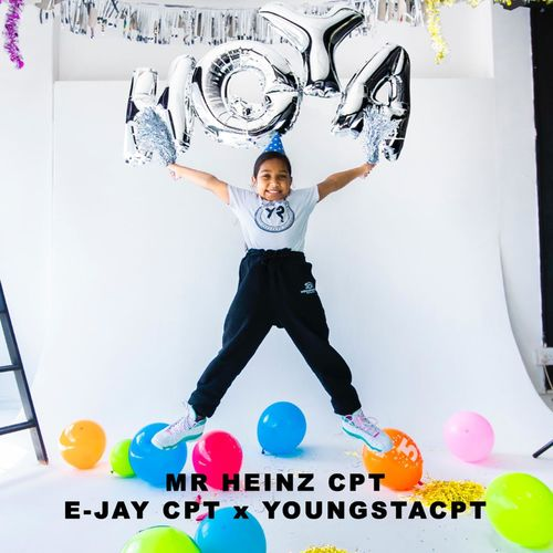 Mr Heinz HOY?a Ft. YoungstaCPT, E-Jay CPT mp3 download