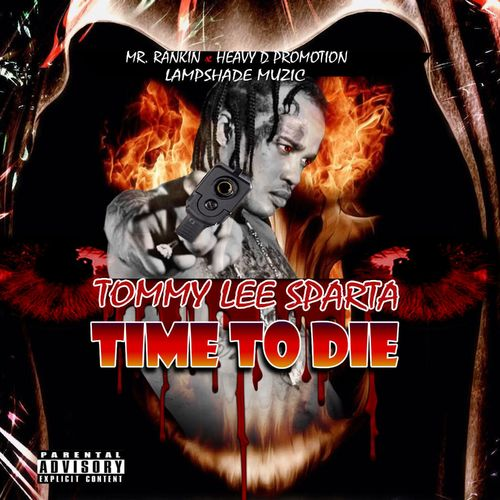 Tommy Lee Sparta  Time To Die mp3 download