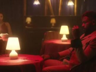 VIDEO: Johnny Drille - Mystery Girl