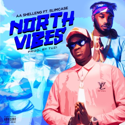 AA Shelleng  North Vibes Ft. Slimcase mp3 download