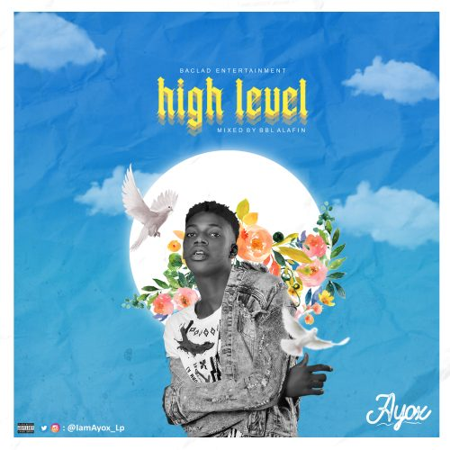 Ayox  High Level mp3 download