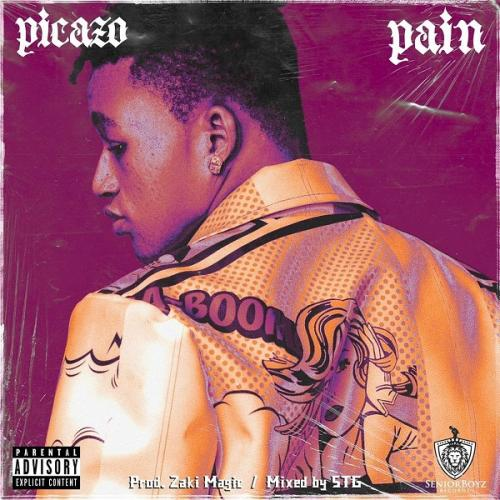 Picazo Pain  mp3 download