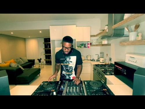 Prince Kaybee  2020 Year End DJ Mix mp3 download