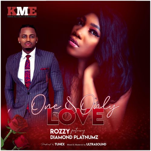 Rozzy  One & Only Love Ft. Diamond Platnumz mp3 download
