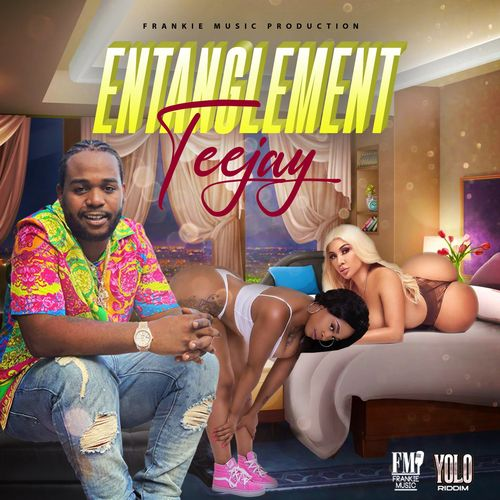 Teejay Entanglement  mp3 download