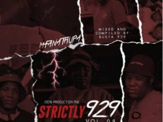 Busta 929 Strictly 929 Vol. 09 mp3 download