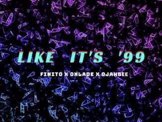 Finito Like It's 99 Ft. Oxlade, OjahBee mp3 download