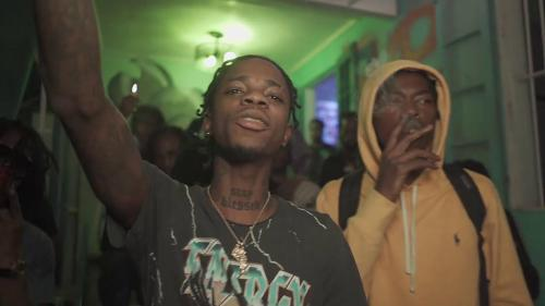 Popcaan Smoked Out Ft. Bakersteez [Audio + Video] mp3 download