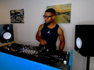 Prince Kaybee  Road To 4Th Republic Mix 1 mp3 download