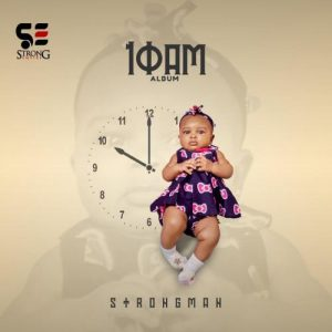 Strongman  Whine mp3 download