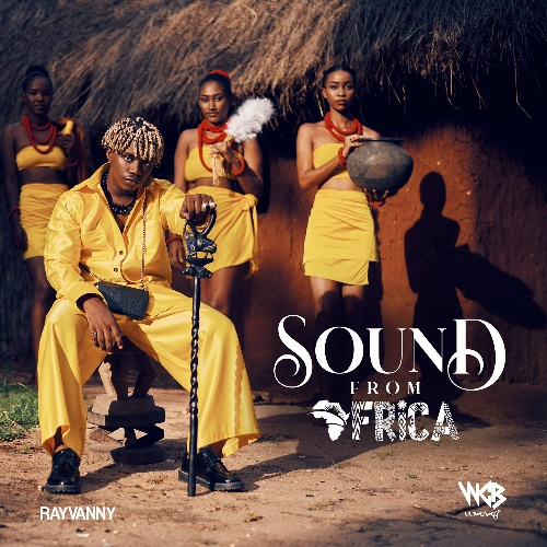 [Album] Rayvanny Sound From Africa download