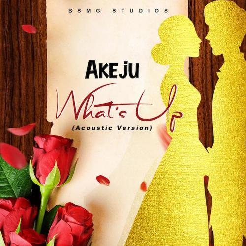 Akeju What's Up (Acoustic Version) mp3 download
