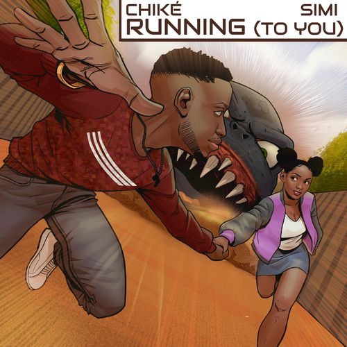 Chike  Running (To You) Ft. Simi mp3 download