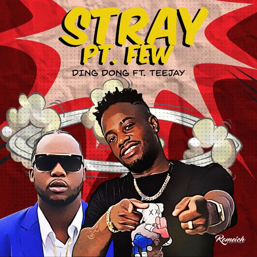 Ding Dong  Stray Pt. Few Ft Teejay mp3 download