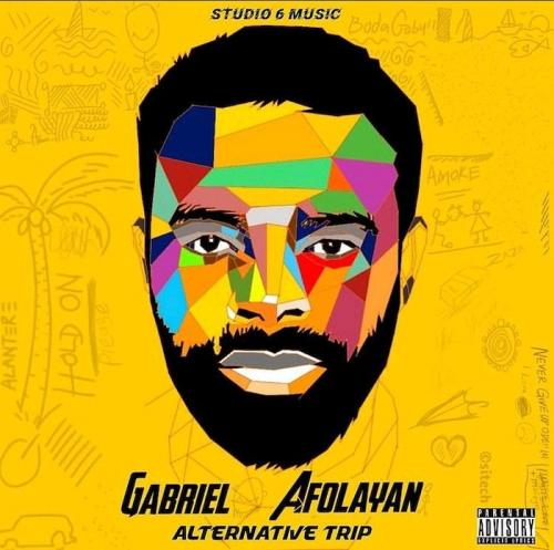 Gabriel Afolayan More Of Your Love mp3 download