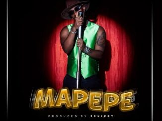 Jux Mapepe [Audio / Video] mp3 download