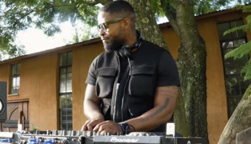 Prince Kaybee Road To 4Th Republic Mix 3 mp3 download