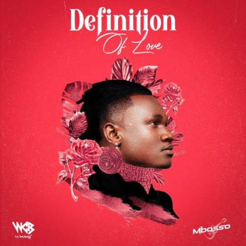 [Album] Mbosso Definition Of Love download