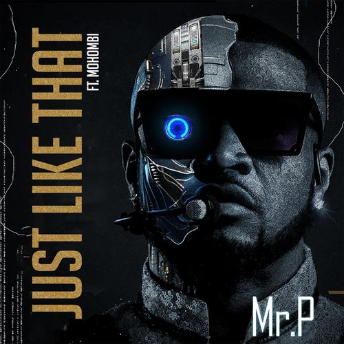 Mr P  Just Like That Ft. Mohombi mp3 download