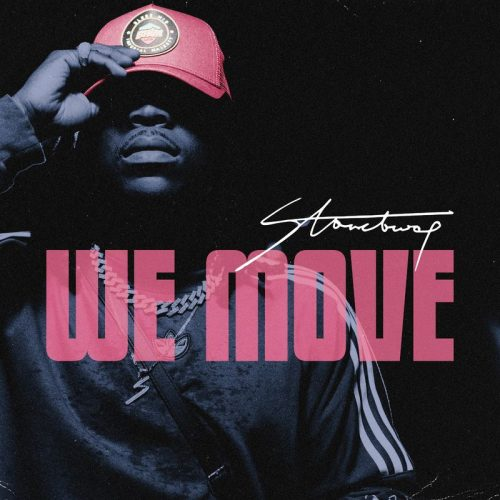 StoneBwoy We Move (Freestyle) mp3 download