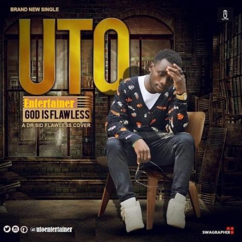 UTO Entertainer God Is Flawless (GIF) mp3 download
