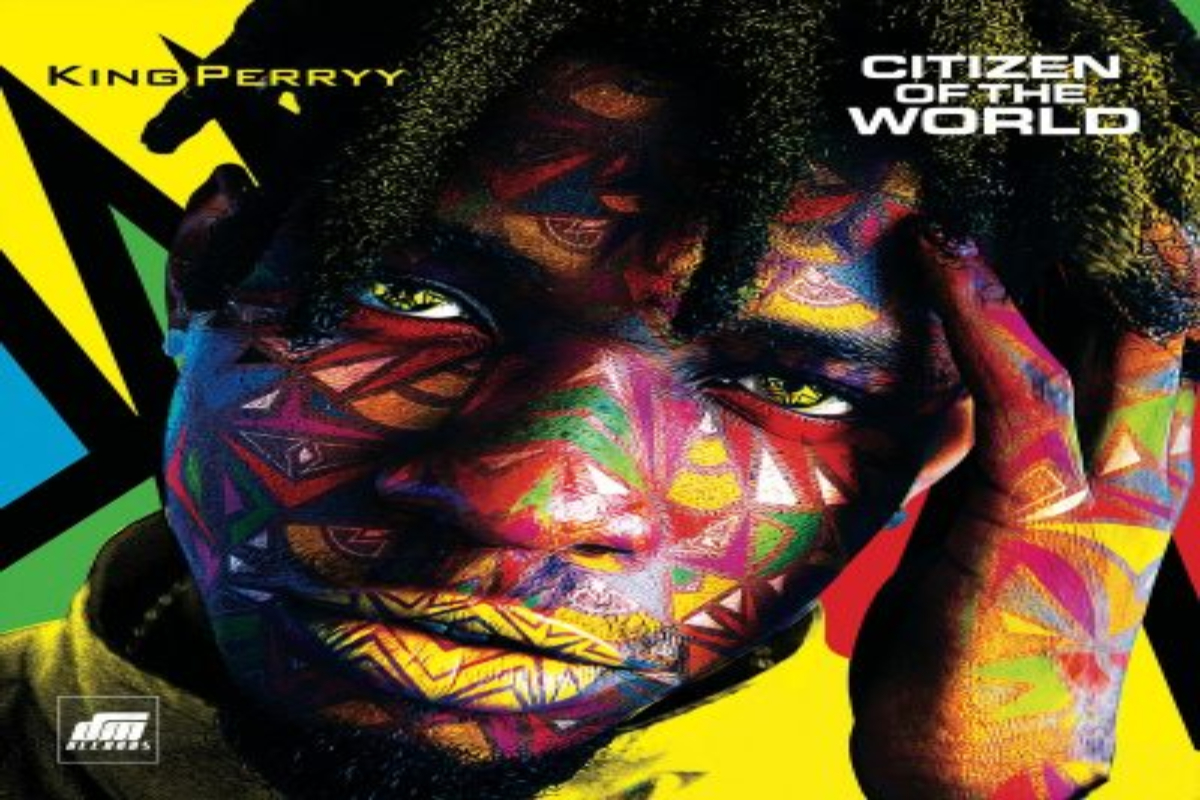 [Album] King Perryy Citizen Of The World mp3 download