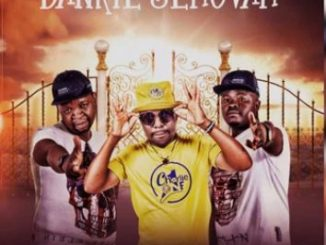 Charlie One SA  Dankie Jehovah Ft. Double Trouble mp3 download