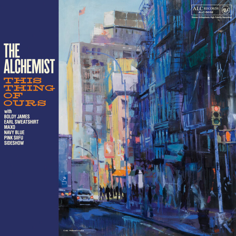 [EP]: The Alchemist This Thing Of Ours download