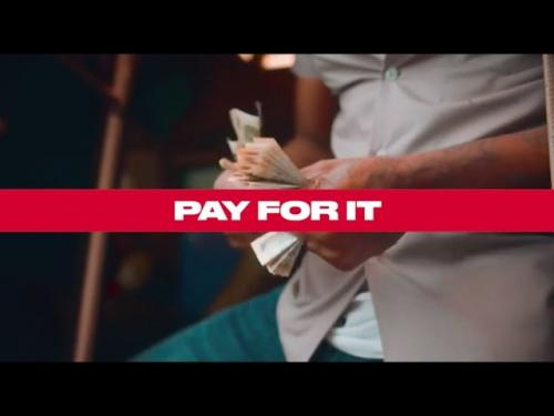 Konshens Ft. Spice, Rvssian Pay For It mp3 download