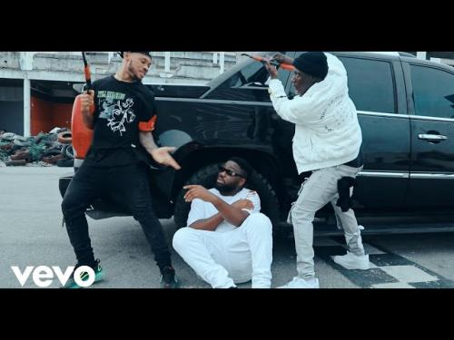 Magnito Relationship Be Like (ESCAPE) Ft. Pocolee, Father DMW, Nappy, Yvone Jegede mp3 download