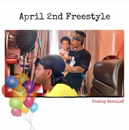 Priddy Ugly April 2nd (Freestyle) mp3 download