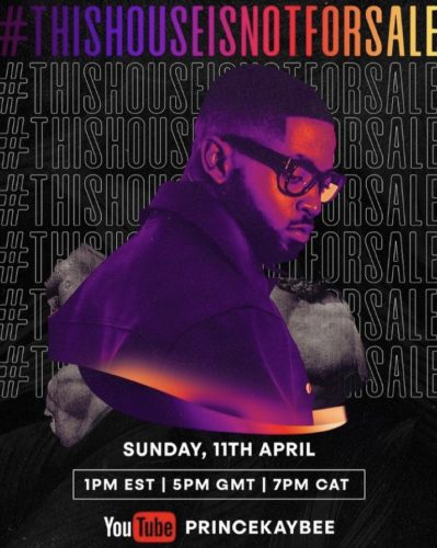 Prince Kaybee This House Is Not For Sale Episode 2 Mix mp3 download