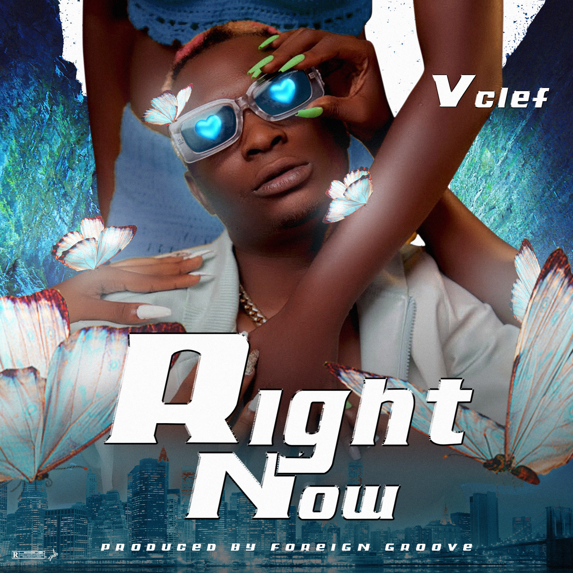 Vclef Right Now mp3 download